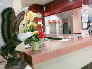 Pasawang Hotel (โรงแรมภาสว่าง), Hotel  Hat Yai - big - 36
