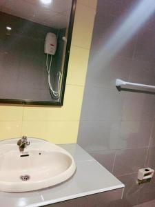 Pasawang Hotel (โรงแรมภาสว่าง), Hotel  Hat Yai - big - 46