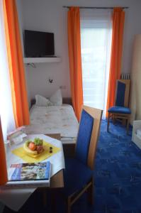 Hotel Adler Post, Hotel  Baiersbronn - big - 48