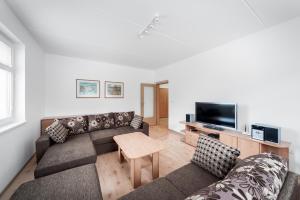 Apartmán U Lanovky - Apartment - Janské Lázne