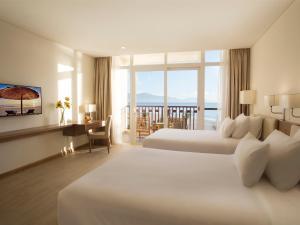 Centara Sandy Beach Resort Danang, Rezorty  Da Nang - big - 10