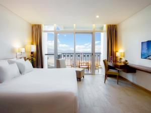 Centara Sandy Beach Resort Danang, Rezorty  Da Nang - big - 9