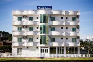 Apartments Scandinavia