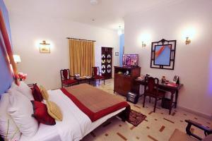 Hotel Rawal Kot, Hotely  Jaisalmer - big - 4