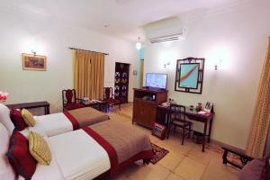 Hotel Rawal Kot, Hotely  Jaisalmer - big - 10