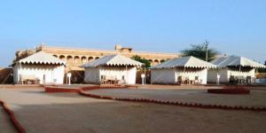 Hotel Rawal Kot, Hotely  Jaisalmer - big - 8