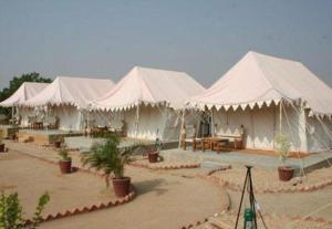 Hotel Rawal Kot, Hotely  Jaisalmer - big - 7