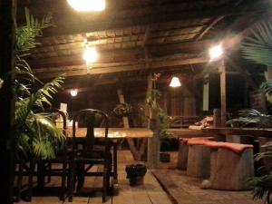 Nature House, Комплексы для отдыха с коттеджами/бунгало  Banlung - big - 87