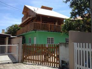 Casa Novo Campeche, Case vacanze  Florianópolis - big - 1