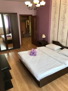 Apartments at Zavodskaya 14