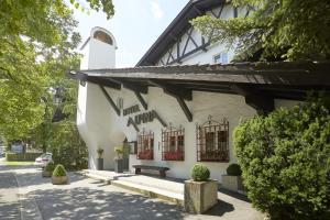 H+ Hotel Alpina Garmisch-Partenkirchen, Hotel  Garmisch-Partenkirchen - big - 36