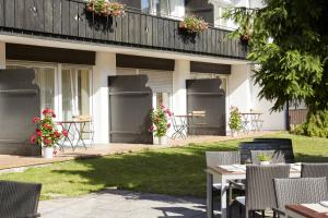 H+ Hotel Alpina Garmisch-Partenkirchen, Hotel  Garmisch-Partenkirchen - big - 38