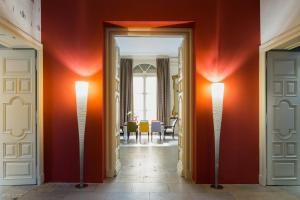 Baudon de Mauny, Bed & Breakfasts  Montpellier - big - 26