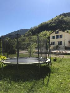 Les 2 Alpes, Отели типа «постель и завтрак»  Puget-Théniers - big - 24