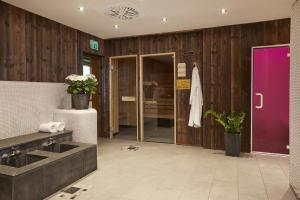 H+ Hotel Alpina Garmisch-Partenkirchen, Hotel  Garmisch-Partenkirchen - big - 44
