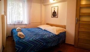Apartment Rynek Zygmunta Augusta