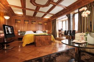 Mniejsze Apartamenty (Junior Suite) typu Lifestyle