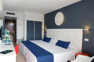 Evenia Olympic Garden, Hotel  Lloret de Mar - big - 5