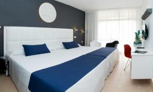 Evenia Olympic Garden, Hotel  Lloret de Mar - big - 4