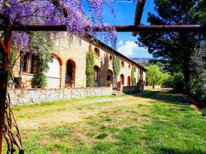 Agriturismo Antica Villa Poggitazzi