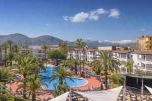 Alcudia Garden Aparthotel, Apartmanhotelek  Port d'Alcudia - big - 1