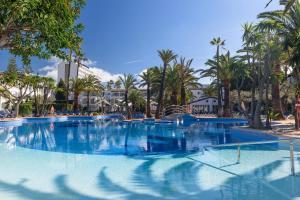 Alcudia Garden Aparthotel, Apartmanhotelek  Port d'Alcudia - big - 23