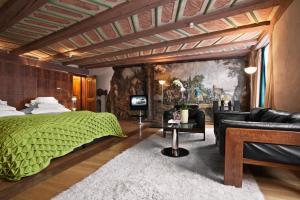 Lifestyle Junior Suites