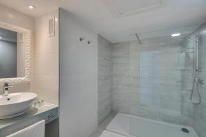 Alcudia Garden Aparthotel, Apartmanhotelek  Port d'Alcudia - big - 9