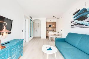Alcudia Garden Aparthotel, Apartmanhotelek  Port d'Alcudia - big - 8