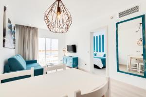 Alcudia Garden Aparthotel, Apartmanhotelek  Port d'Alcudia - big - 2