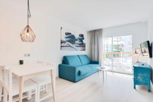 Alcudia Garden Aparthotel, Apartmanhotelek  Port d'Alcudia - big - 3