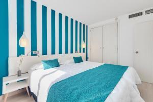 Alcudia Garden Aparthotel, Apartmanhotelek  Port d'Alcudia - big - 13