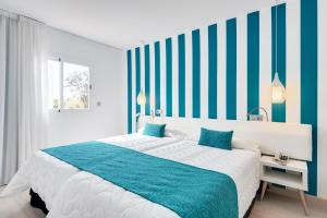 Alcudia Garden Aparthotel, Apartmanhotelek  Port d'Alcudia - big - 14