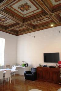 Di Rienzo Suites Trevi, Отели типа «постель и завтрак»  Рим - big - 36