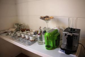 Di Rienzo Suites Trevi, Отели типа «постель и завтрак»  Рим - big - 34