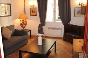 Gregoire Apartment 1st floor
