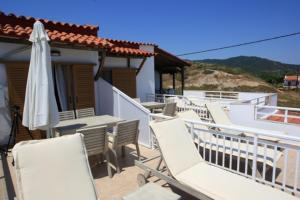 Sarti Paradise, Apartments  Sarti - big - 27