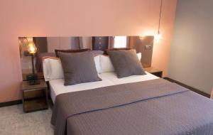 Apartamentos Nono, Ferienwohnungen  Málaga - big - 20