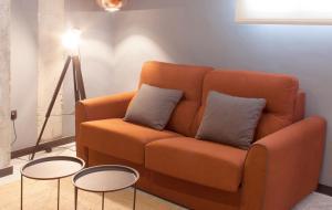 Apartamentos Nono, Ferienwohnungen  Málaga - big - 21