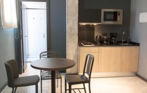 Apartamentos Nono, Ferienwohnungen  Málaga - big - 22