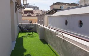 Apartamentos Nono, Ferienwohnungen  Málaga - big - 23