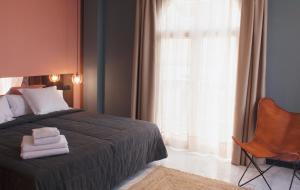 Apartamentos Nono, Ferienwohnungen  Málaga - big - 26