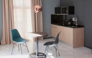 Apartamentos Nono, Ferienwohnungen  Málaga - big - 27