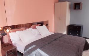 Apartamentos Nono, Ferienwohnungen  Málaga - big - 29