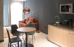 Apartamentos Nono, Ferienwohnungen  Málaga - big - 30