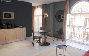 Apartamentos Nono, Ferienwohnungen  Málaga - big - 32