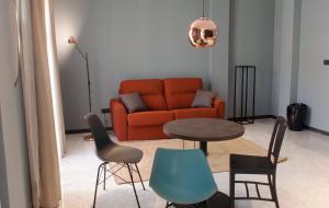 Apartamentos Nono, Ferienwohnungen  Málaga - big - 33