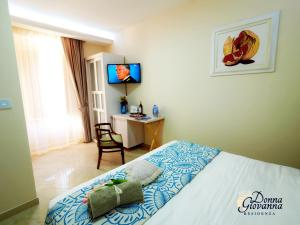 Residenza Donna Giovanna, Guest houses  Tropea - big - 61