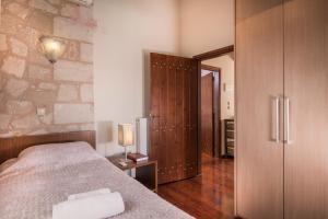 Spilia Village Hotel & Villas, Hotely  Spiliá - big - 55