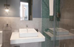 Apartamentos Nono, Ferienwohnungen  Málaga - big - 34